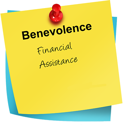 Aftercare Service benevolence