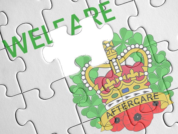 Aftercare Service Welfare