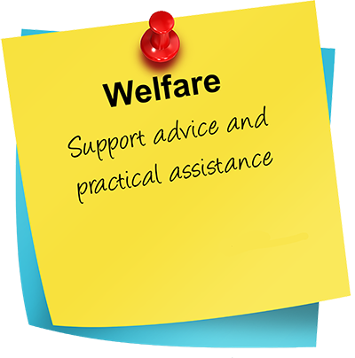 Aftercare Service Welfare